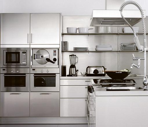 cocinas modernas de santos modulos