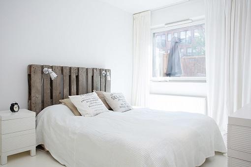 Dormitorios de estilo n rdico inspiraci n escandinava for Dormitorio estilo nordico ikea