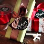 Etiquetas para regalos DIY