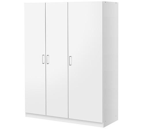 Armarios Ikea para el dormitorio: toda tu ropa en orden ... - photo#16