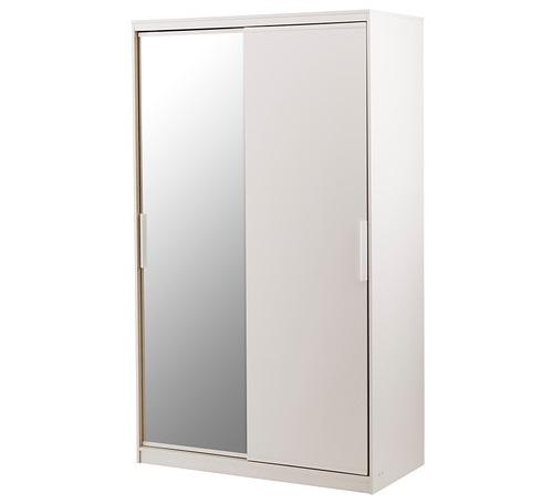 Armarios ikea para el dormitorio toda tu ropa en orden for Armario con espejo