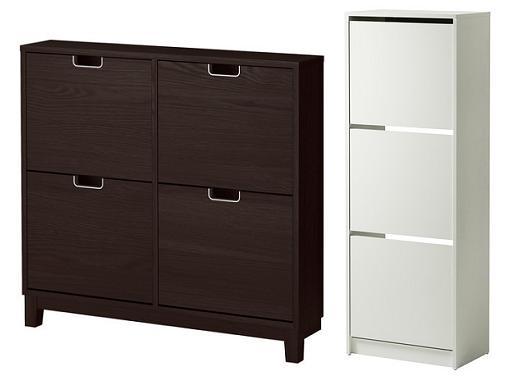 Ikea zapateros bissa