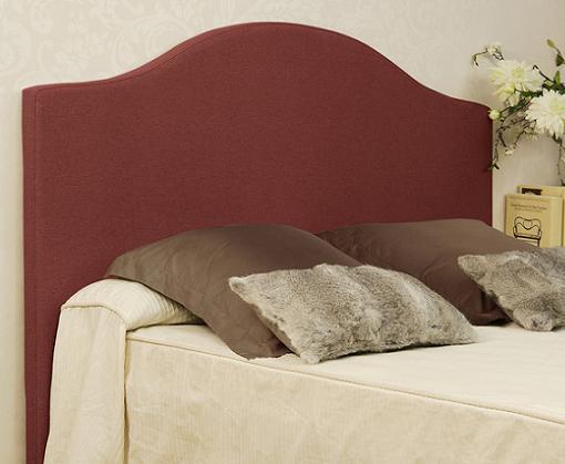 Cabeceros tapizados del corte ingl s para camas de - Cabeceros tapizados en tela ...