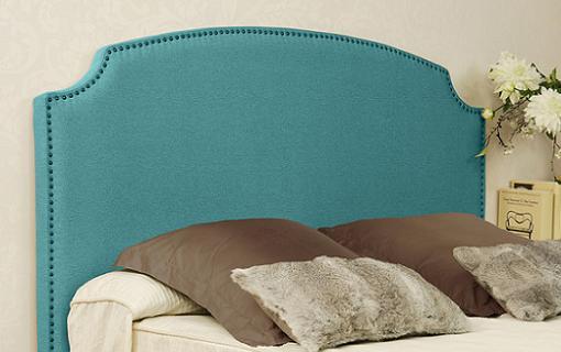 Cabeceros tapizados del corte ingl s para camas de - Cabeceros de cama tapizados ...