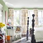 Dormitorio juvenil colores
