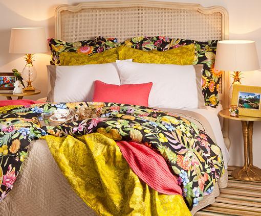 Colchas juveniles zara home free zara home decoracion de - Cojines para dormitorios juveniles ...
