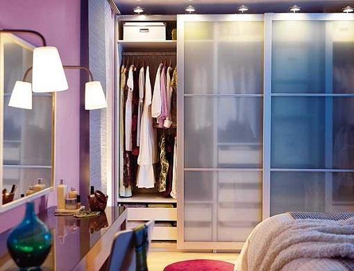 Armarios ikea para el dormitorio toda tu ropa en orden for Armarios roperos para dormitorios