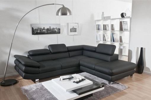 Sofá grande Conforama