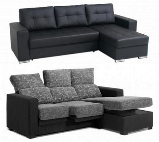 Sof s y sillones de conforama para decorar tu sal n for Sofa cama 2 plazas conforama