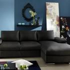 Sofás y sillones de Conforama para decorar tu salón