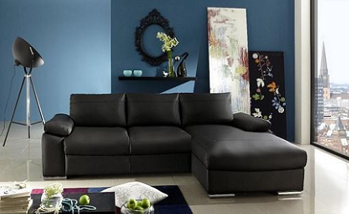 Sof s y sillones de conforama para decorar tu sal n for Espejos de salon conforama