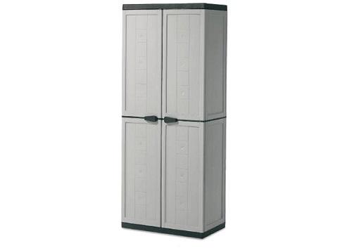 En busca del armario escobero perfecto para guardar tus - Armarios roperos carrefour ...