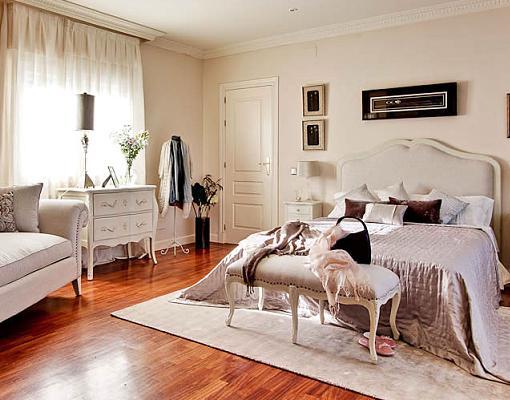 Muebles r sticos y vintage para tu dormitorio unacasabonita for Muebles dormitorio vintage