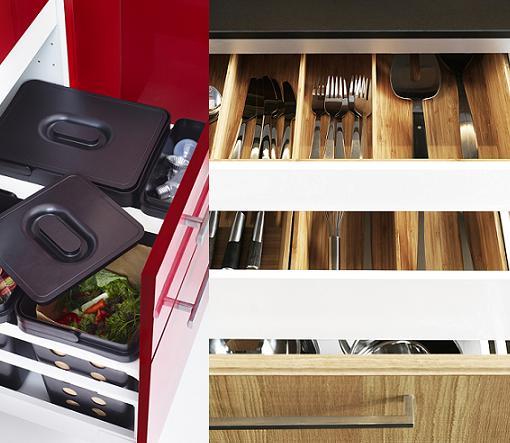 nuevos muebles Ikea 2014 variera