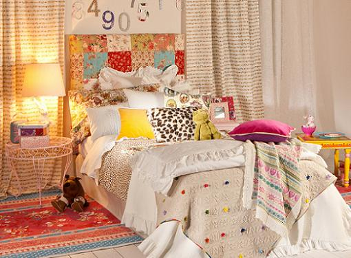 los mejores dise os de zara home kids para la decoraci n. Black Bedroom Furniture Sets. Home Design Ideas