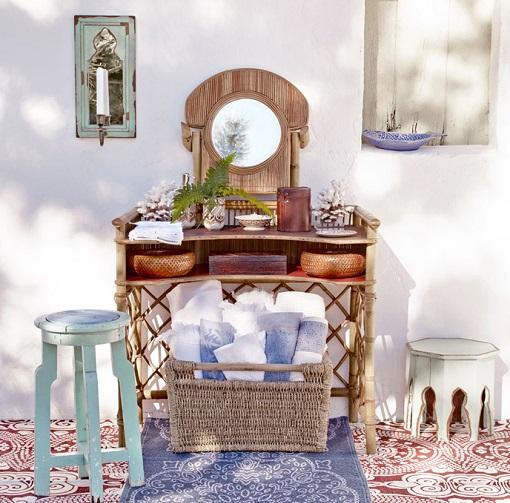 Accesorios de baño Zara Home