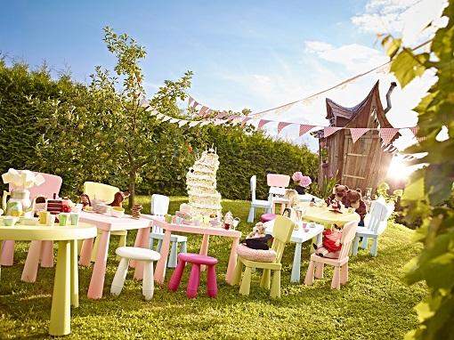 Muebles de jard n ikea 2014 todas las novedades unacasabonita - Ikea pergolas jardin ...