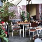 Cenadores y p rgolas alcampo una forma barata de dar - Pergolas baratas ikea ...