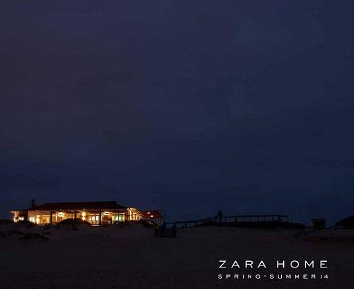 Nuevo catálogo Zara Home