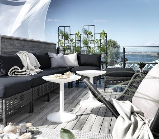 Nuevos muebles Ikea 2014
