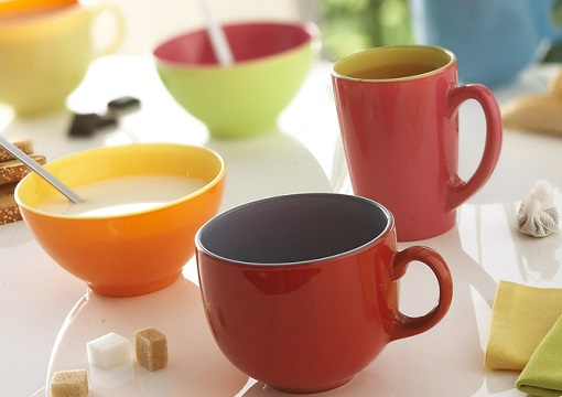 Vajillas luminarc platos y vasos modernos y resistentes - Vajillas luminarc precios ...
