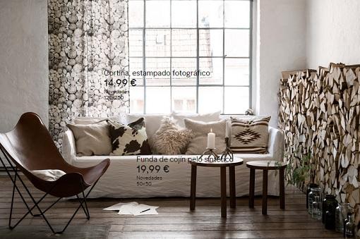 H&M home otoño invierno 2014 2015