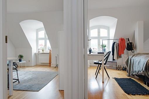 casa escandinava
