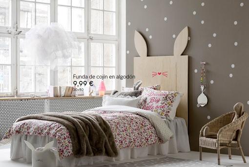 Catálogo H&M Home otoño invierno 2014 2015: novedades para ...
