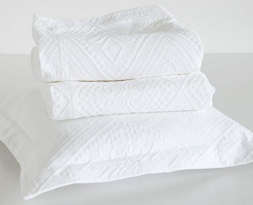Nuevas colchas de Zara Home para camas de matrimonio e infantiles ...