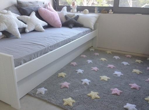 Alfombras lorena canals para dormitorios infantiles dulces - Lorena canals alfombras ...