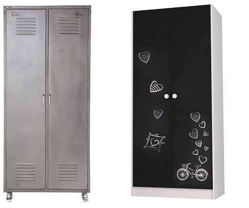 Nuevos armarios escoberos para guardar los utensilios de - Bricor armarios roperos ...