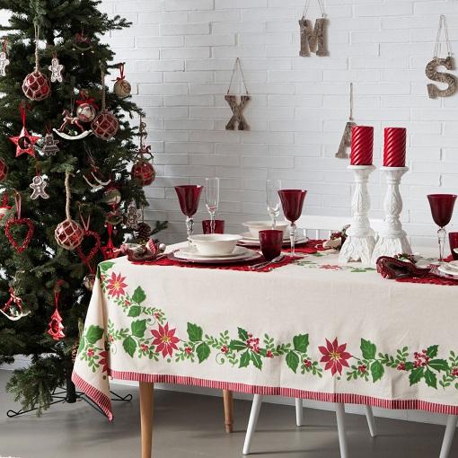 decoracion navideña zara home