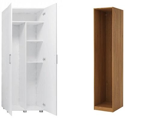 Armario Escobero Resina Segunda Mano : Para nuestra familia armario escobero madera