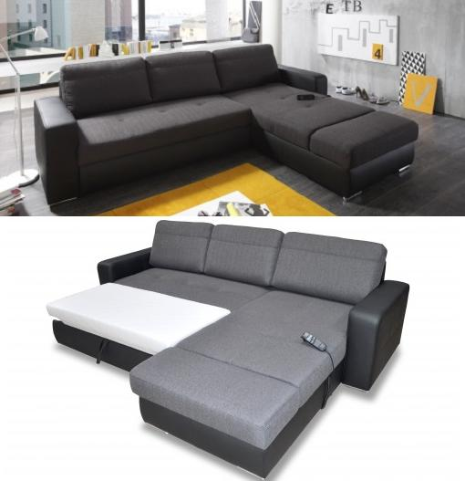 Sof s cama conforama para tu sal n baratos chaise longue for Sofas cheslong baratos