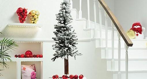 adornar la casa de navidad