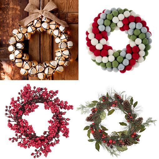 Adornar la casa en navidad luces guirnaldas el rbol - Como adornar en navidad ...