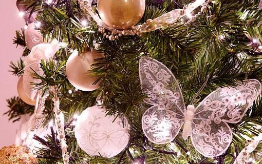 Cat logo leroy merlin navidad 2014 2015 m s ideas festivas para decorar tu casa unacasabonita - Decoracion arbol navidad 2015 ...