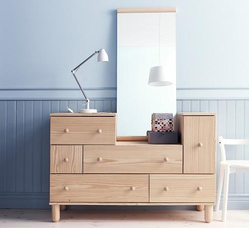 Las mejores c modas ikea para tu dormitorio pr cticas - Comodas dormitorio ikea ...
