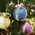 decoracion arbol de navidad leroy merlin