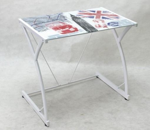 Escritorios juveniles y baratos para tu espacio de trabajo for Mesas de escritorio conforama