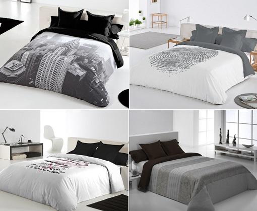 Fundas n rdicas reig marti para darle un toque moderno a tu cama este oto o 2014 unacasabonita - Fundas nordicas disenos modernos ...
