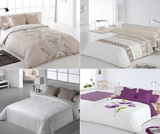 Fundas n rdicas reig marti para darle un toque moderno a tu cama este oto o 2014 unacasabonita - Fundas nordicas 2014 ...