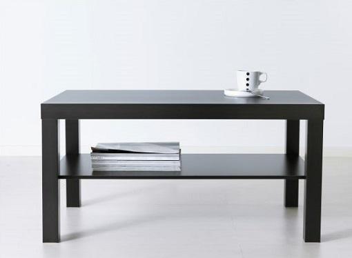 mesa de centro ikea barata