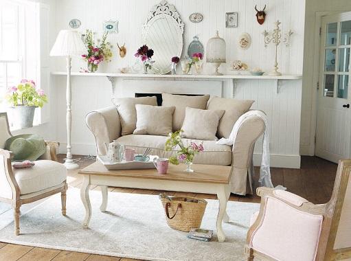 10 mesas de centro baratas y bonitas para decorar tu - Decorar una mesa de centro ...