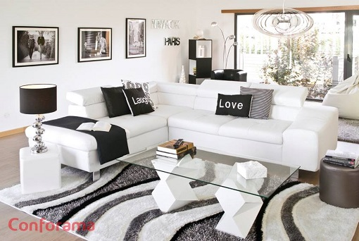Cat logo conforama 2015 con nuevas ideas para decorar tu - Muebles de salon en conforama ...