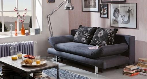 sofás cama Conforama
