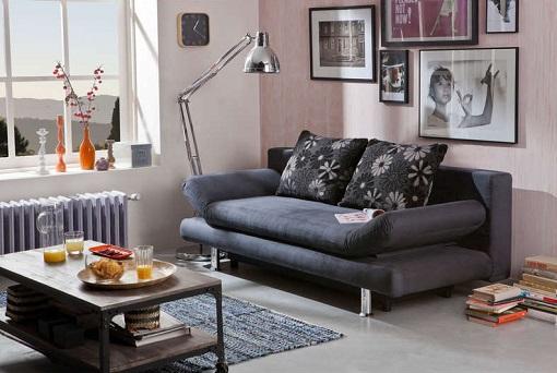 Los sof s cama conforama son pr cticos y muy baratos for Mueble cama plegable conforama
