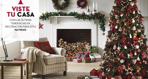 adornos de navidad el corte inglés