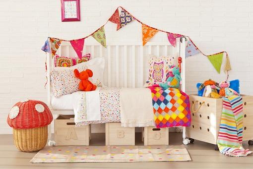 Divertidas alfombras zara home kids para la habitaci n for Perchero infantil zara home