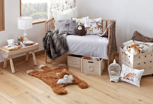 Divertidas alfombras zara home kids para la habitaci n for Zara alfombras